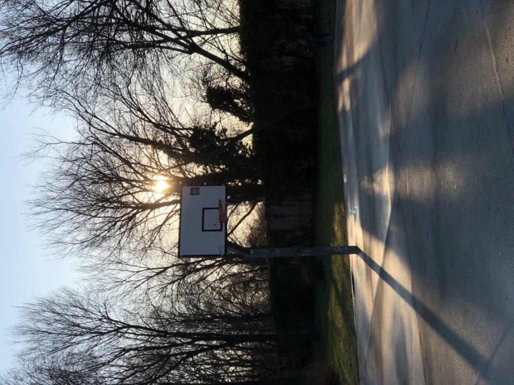 ura del Parco di Monza
